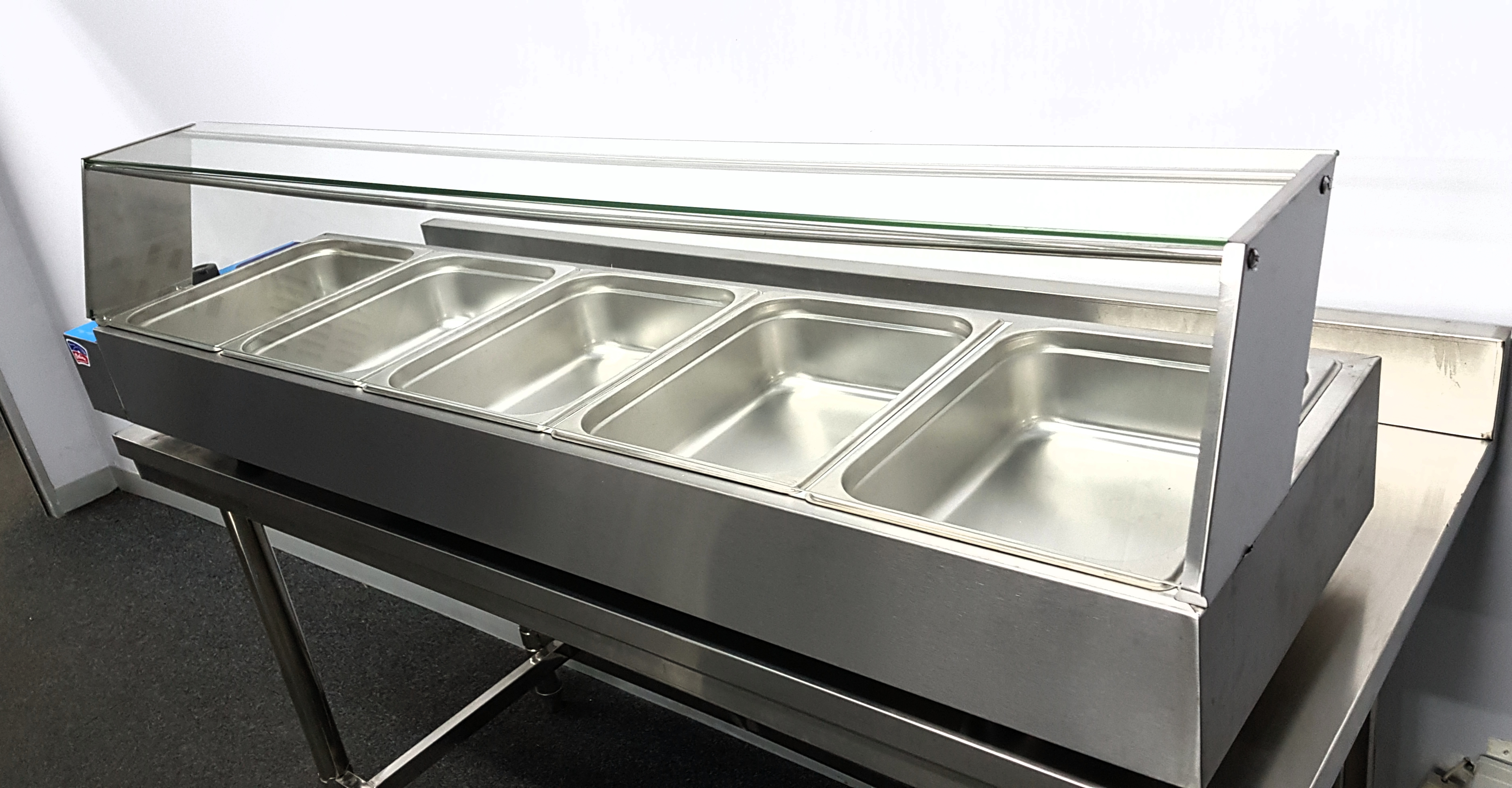 Food Sale: ELECTRIC BAIN MARIE FOR SALE