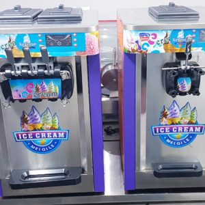 ICE CREAM MACHINE – ICE CREAM MAKER – ICE CREAM MACHINE FOR SALE – ICE CREAM MACHINES PRICE – SOFT SERVE MACHINE