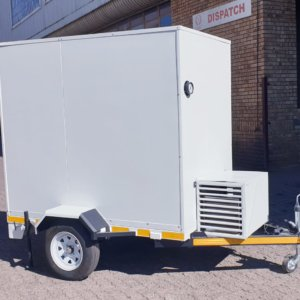 MOBILE FRIDGE FOR SALE – MOBILE FRIDGE PRICES – MOBILE FREEZER – MOBILE COLD ROOM – FREEZER TRAILER