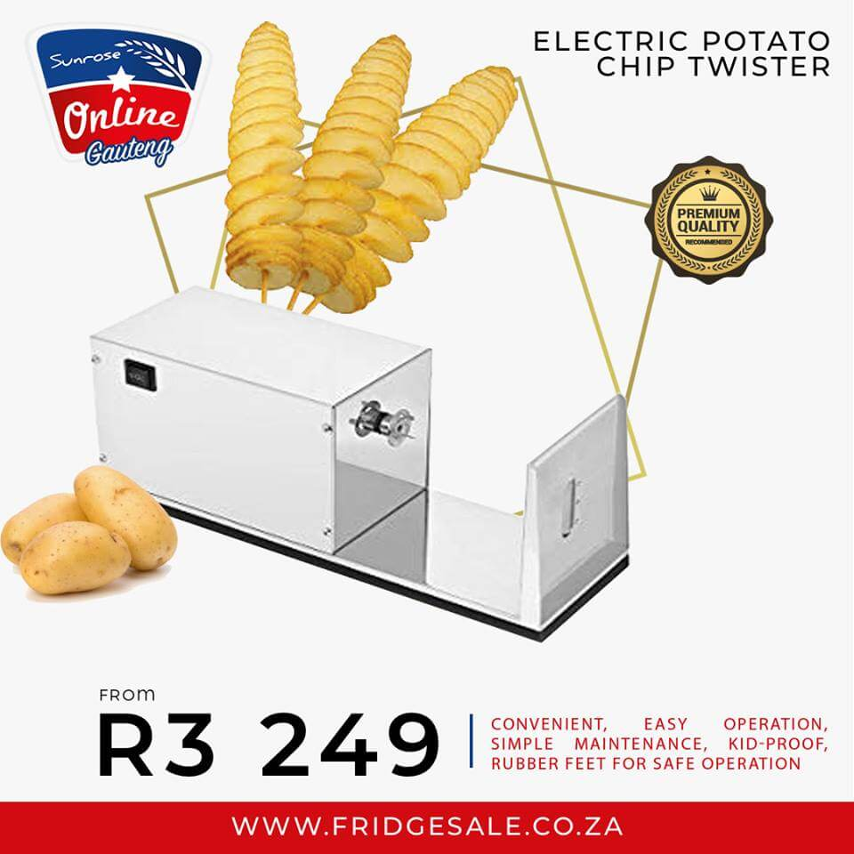Spiral Potato Slicer Spiral Potato Cutter Potato Spiral Cutter For Sale Spiral Chip Cutter