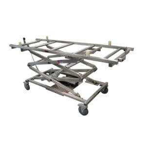 MORTUARY LIFT – CADAVER LIFT – BODY LIFTER MORTUARY – FUNERAL HOME BODY LIFT – MORTUARY LIFTING EQUIPMENT