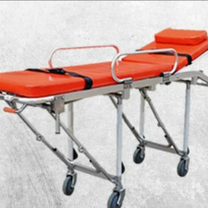 AMBULANCE STRETCHER – AMBULANCE TROLLEY – EMS STRETCHER – AMBULANCE STRETCHER FOR SALE – MORTUARY STRETCHER
