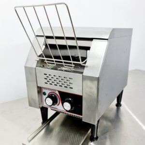 ELECTRIC CONVEYOR TOASTER – HEAVY DUTY TOASTER – COMMERCIAL TOASTER – RESTAURANT TOASTER CONVEYOR – CONVEYOR TOASTER